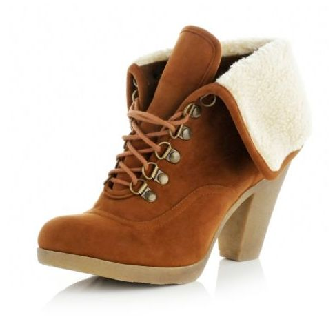 Ankle Boots Iii Crownless Princess