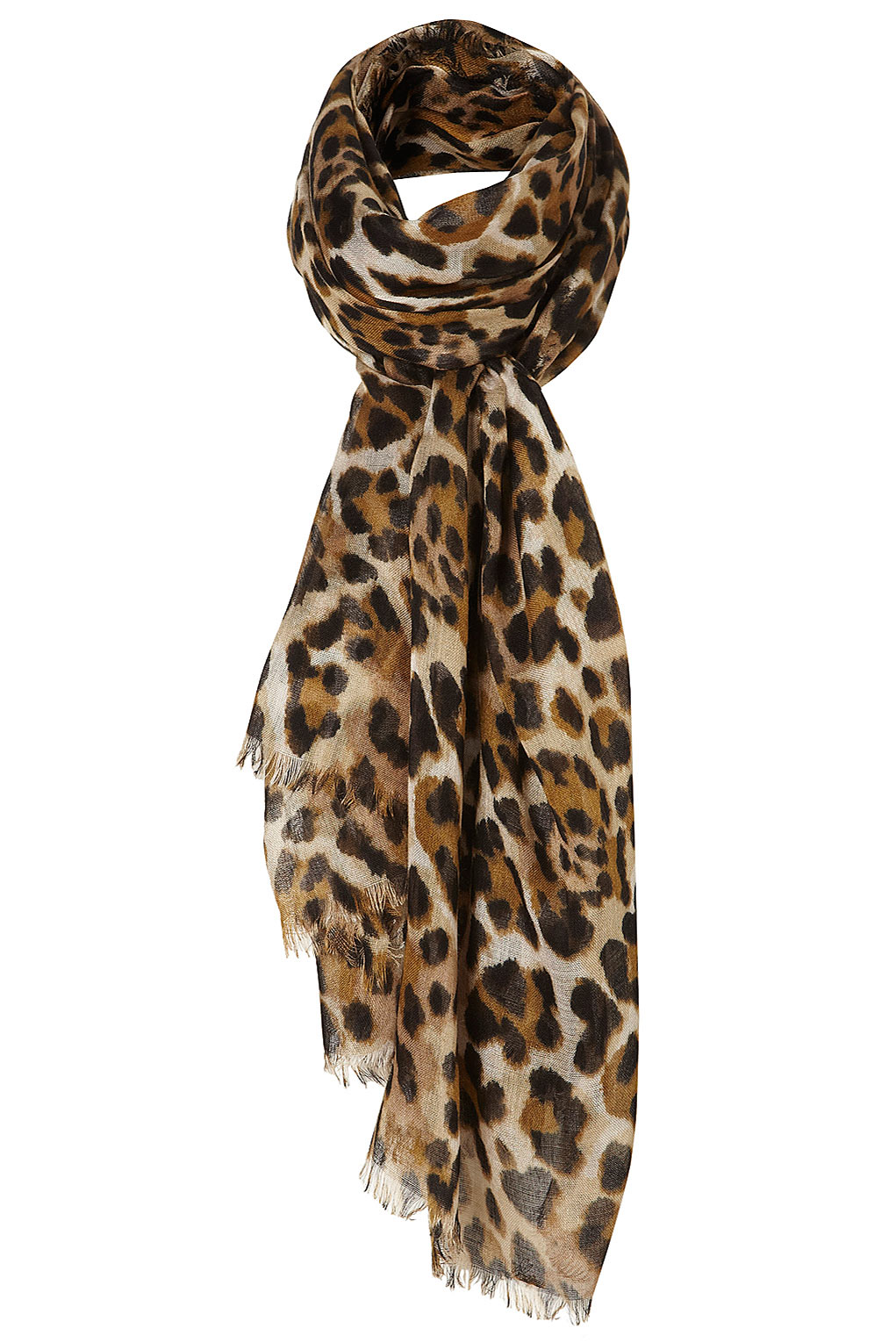 5 Ways to Wear a Leopard Print Scarf this Fall Amelia Ways to wear 16 Comments Leopard Print is a classic and a great way to add a bit of edge and interest to a basic outfit, particularly for this season with cat-inspired fashion being everywhere.